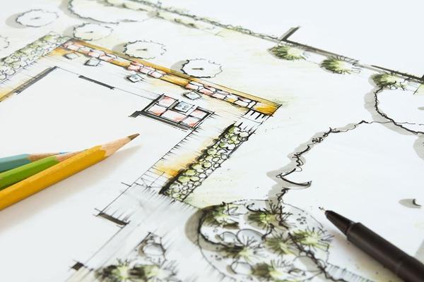 Progettazione del verde | Luca Masotto